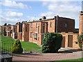 SO9695 : Housing in Bradley Lane by John M