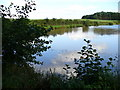 SU9923 : Pond by Pondtail by Colin Smith