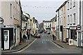 SX3569 : Fore Street Callington by Tony Atkin