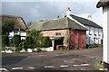 SS8310 : Puddington: the village by Martin Bodman