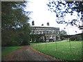 SE2744 : Arthington Hall, Arthington by Bill Henderson