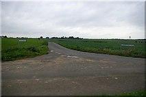 TQ8276 : Cuckolds Green Road by Glyn Baker
