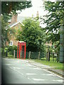 SJ7061 : Phone box by Bob Harvey