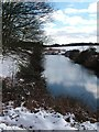 TG4901 : The Decoy, Browston, Norfolk by Bob Crook
