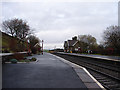 SD8072 : Horton-in-Ribblesdale Station by John Lucas