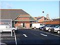 SN5881 : Old Somerfield Store by John Lucas