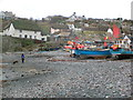 SW7214 : Cadgwith by John Poyser