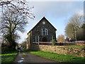 SM9220 : Camrose Baptist Chapel by ceridwen