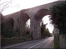 O2422 : Brides Glen Viaduct by JP