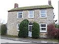 SU2793 : Box Tree Cottage, Great Coxwell by Jonathan Billinger