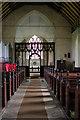 TG3234 : St Margaret, Paston, Norfolk - East end by John Salmon