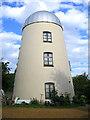 SP5157 : Former Windmill, Hellidon by littlemark