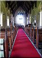 TG0336 : All Saints, Sharrington, Norfolk - East end by John Salmon