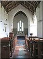 TG0635 : St Laurence, Hunworth, Norfolk - East end by John Salmon