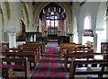 TF9833 : St Andrew, Thursford, Norfolk by John Salmon