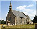 TL9695 : St Botolph, Stow Bedon, Norfolk by John Salmon