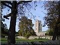 TL0893 : Elton Parish Church of All Saints by Nigel Stickells