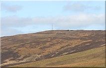 HY3621 : Fibla Fiold Mast by Bill Ross