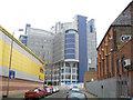 TQ2676 : Urban regeneration, Holman Road, Battersea by Stephen Craven