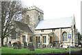 SU3987 : St Peter & St Paul, Wantage, Berks by John Salmon