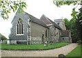 SU9193 : Holy Trinity, Penn, Bucks by John Salmon