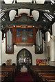 SU9193 : Holy Trinity, Penn, Bucks - West end by John Salmon