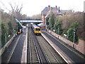 SJ3985 : Liverpool: Cressington railway station, L19 by Nigel Cox