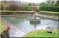 SX2860 : Great Trehow Pond by BB