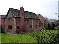 "SJ8683 : ""Brook Farm"" , Handforth by Terry Walsh"