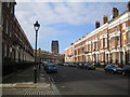 SJ3589 : Liverpool: Canning Street by Nigel Cox