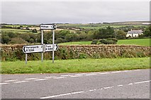 SW7550 : At the Crossroads by Tony Atkin