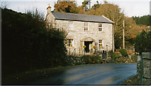 O1418 : Former An Óige Youth Hostel at Glencree, Co Wicklow by John Martin