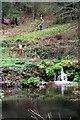 SX4552 : The Amphitheatre by Tony Atkin