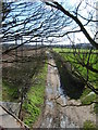 SO8790 : Footpath to Wall Heath by Gordon Griffiths