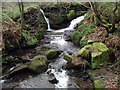 SE0428 : Caty Well Brook, Wainstalls by Paul Glazzard