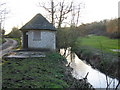 ST6958 : The Cam Brook by Phil Williams