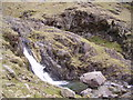 NY2605 : Waterfall, Oxendale Beck by Michael Graham