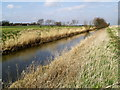 SE8433 : The Market Weighton Canal by Andy Beecroft