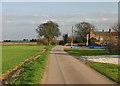 SE7019 : Near Top House Farm by Martin Loader
