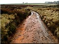 SE1800 : Hordron Road by John Fielding