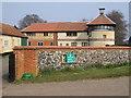 TL9991 : ILPH HQ, Snetterton by Ian Robertson