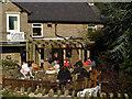 SJ9868 : Crag Inn, Wildboarclough by Dave Wilcox