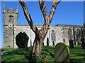 SE7757 : St. Andrew's Church, Bugthorpe by Stephen Horncastle