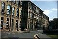SE1532 : St. Luke's Hospital  'A'  Block by Alan Longbottom