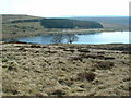SE1503 : Winscar Reservoir by Nigel Homer