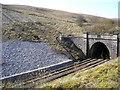 SD7894 : Shotlock Tunnel by John Illingworth