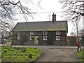 SJ6880 : Mill House, Aston by Budworth by Mike Harris