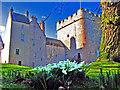 NJ7900 : Drum Castle by Alan Findlay