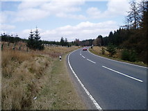 NT0415 : A701 North of Moffat by R Greenhalgh
