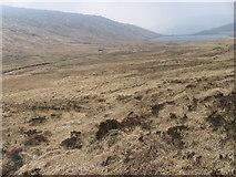 NN2617 : Allt na Lairige towards reservoir by Chris Wimbush